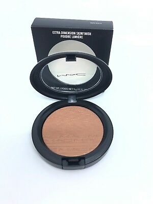 $27.89 • Buy MAC Extra Dimension Skinfinish  ~ Glow With It  ~ 0.31 Oz/ 9 G Authentic 100% .
