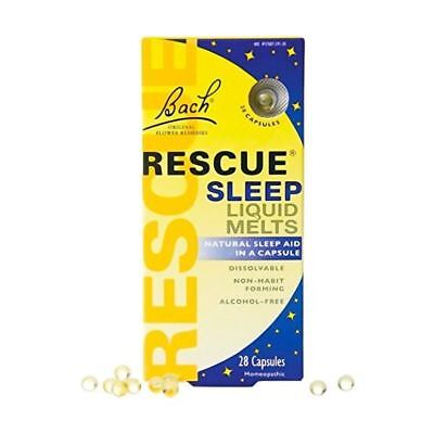 Bach Rescue Remedy Night 28 Melts (8 Pack) • 53.54£