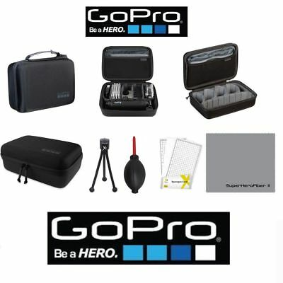 $ CDN70.19 • Buy GoPro CASEY ABSSC-001 HARD CASE FOR GOPRO HERO 5 HERO 6 SESSION HERO4 + BONUS