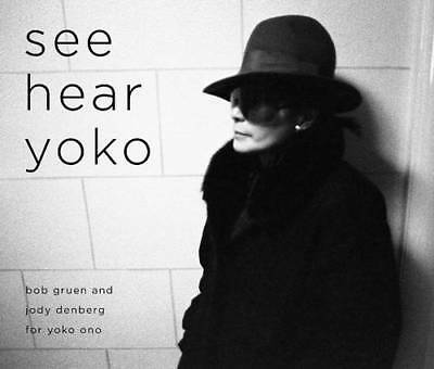 See Hear Yoko, Denberg, Jody, Gruen, Bob, Used Very Good Book • 7.30£