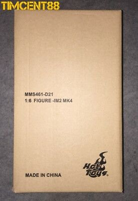 $ CDN1001.22 • Buy Ready! Hot Toys MMS461D21 Iron Man 2 Mark 4 IV Diecast 1/6 Tony Stark Downley