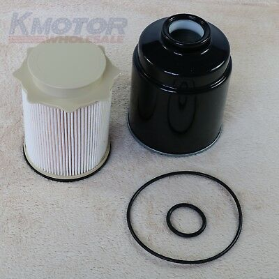 diesel fuel filter kit for 2013-2017 dodge ram 2500 3500 4500 5500 6 7l