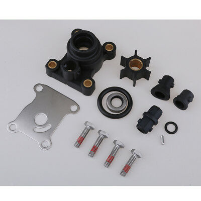 AU32.78 • Buy 394711 Water Pump Kit For Johnson Evinrude OMC Outboard 9.9 15hp Boat Motors