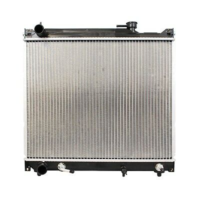 AU129.11 • Buy For Suzuki Grand Vitara Sidekick Radiator Denso 221-4801