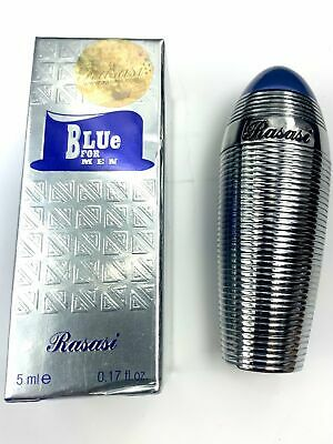 Rasasi Blue For Men Non Alcohol Concentrated Perfume For Men • 15.74£