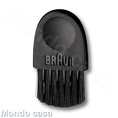AU13.64 • Buy Braun Brush Bristle For Treatment And Cleaning Lamina Knife Razor Series 3 5 7 9