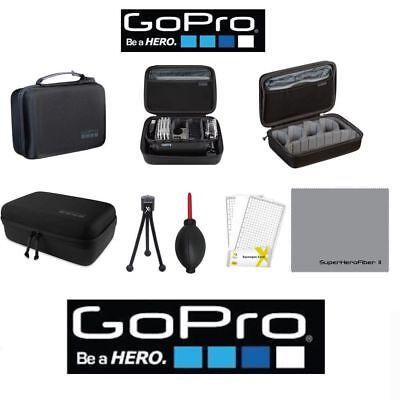 $ CDN53.18 • Buy GoPro CASEY ABSSC-001 FOR GOPRO HERO 7 WHITE SILVER BLACK + ACCESSORIES