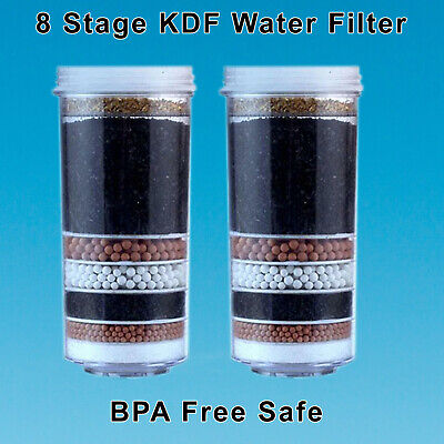 AU60 • Buy Aimex Water Filter 8 Stage Water Filter Prestige Healthy Ceramic H2O Purifier X2