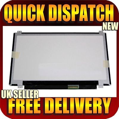 £388.99 • Buy Replacement Acer Aspire One 725-C64BB50BT Laptop Screen 11.6  LED LCD HD