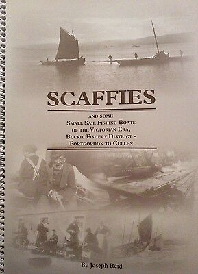 £12 • Buy Sailing Fishing Vessels Scaffies - A Potted History