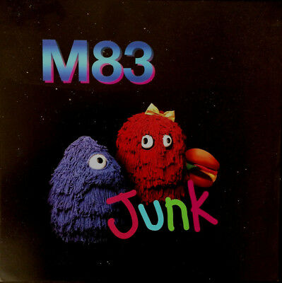 $10 • Buy M83 POSTER *Ltd Ed Double Sided*