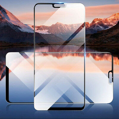 AU7.99 • Buy 5D Full Coverage Tempered Glass LCD Screen Protector Film Guard For OnePlus 6T