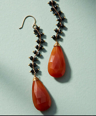 $ CDN40 • Buy NWT ANTHROPOLOGIE BALTIC DROP EARRINGS By Serefina