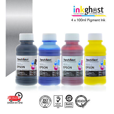 AU82.80 • Buy Trend Pigment 786 Refill Ink For Use In EPSON WorkForce Pro WF-4630 WF-4640 CISS