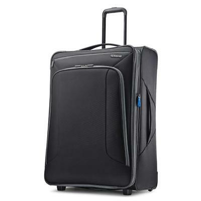 View Details Luggage Suitcase American Tourister Baggage Travel Bags Large Rolling Luggage ~~ • 119.00$