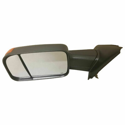 $96.85 • Buy New Driver Side Power Heated Towing Mirror For Dodge Ram Trucks 2003-2009