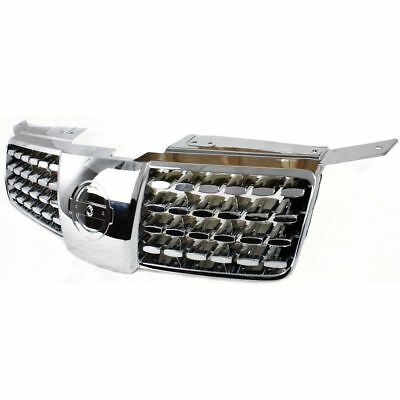 $66.23 • Buy New Grille For Nissan Maxima 2004-2006 NI1200203