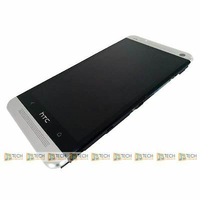 AU94.38 • Buy HTC One Mini LCD Digitizer Touch White