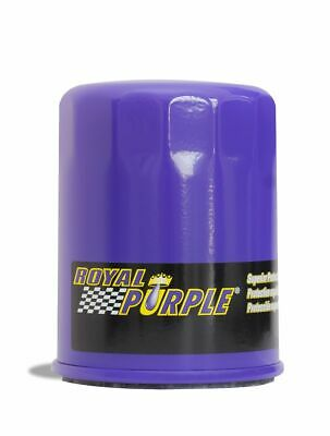 AU33.95 • Buy Royal Purple Oil Filter Z663 10-48-663 Fits HSV Grange VF 6.2 V8 (340kw), WL ...