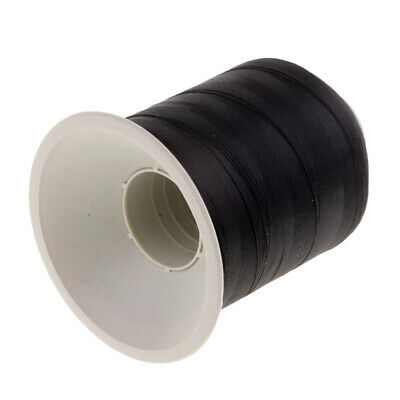 £6.32 • Buy 2000m Strong DIY Nylon Rod Building Wrapping Whipping Thread Line - Black