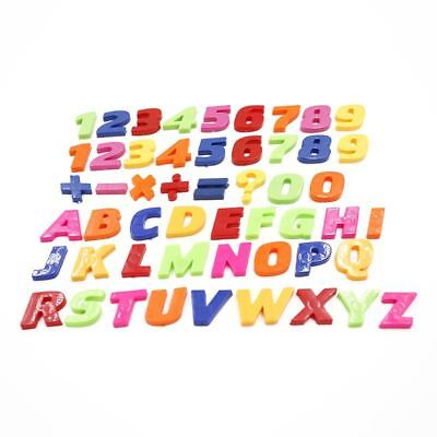 £5.88 • Buy Plastic Letters & Numbers