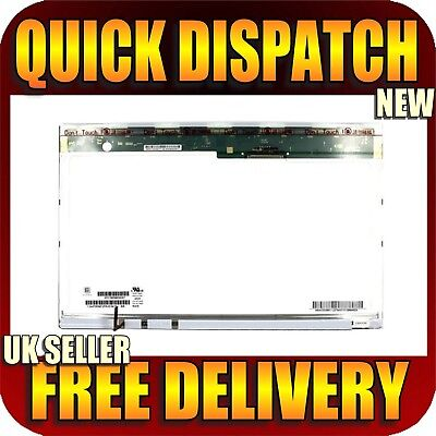 Compatible N154i6-L02 REV C1 Laptop Screen 15.4  LCD PANEL- For Sale • 25£