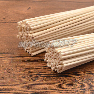 AU6.67 • Buy Wood Ball For Fragrance Diffuser Aromatherapy Rattan Reed Sticks DIY Home Decor