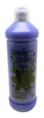 £7.61 • Buy West Ready Mix Paint 600ml Brill Blue