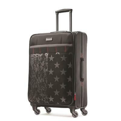 View Details Luggage Suitcase American Tourister Baggage Lightweight Large Rolling Luggage 25 • 99.00$