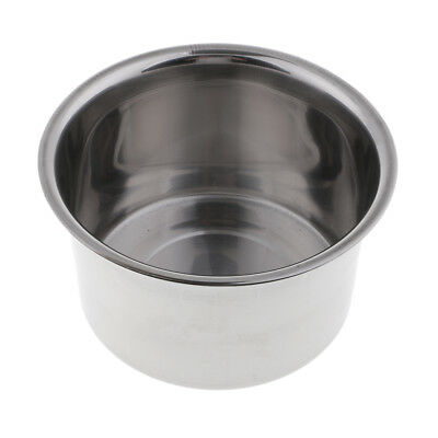 Stainless Steel Wax Melting Pot Double Boiler Base For Candle Soap Making • 5.02£