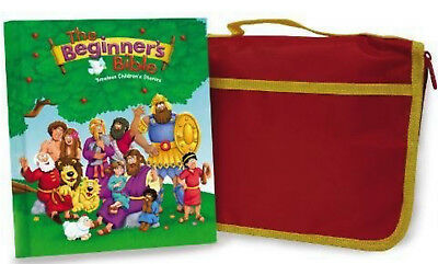 £14.49 • Buy The Beginners Bible Timeless Children's Stories With Bible Cover Set (Hardcover)