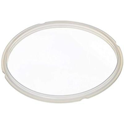 $16.01 • Buy Genuine Instant Pot Sealing Ring Clear, 8 Quart Pressure Cooker Parts