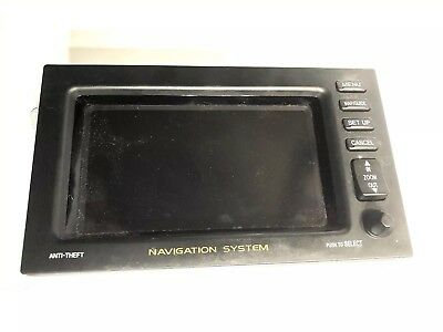 $100 • Buy 2003 04 2005 Honda Pilot LX EX EXL EX-L Navigation System Screen Dvd GPS  03-05