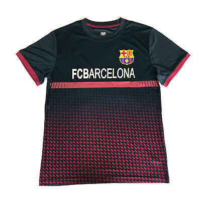 $19.99 • Buy FC Barcelona Messi 10  Jersey Men Adults Soccer  Official Licensed New Season 2