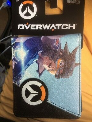 AU20 • Buy OVERWATCH WALLET Blizzard Entertainment
