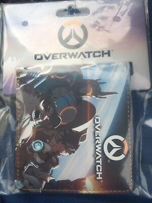 AU25 • Buy OVERWATCH Wallet (Licensed Blizzard Entertainment Product)