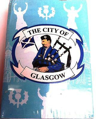 The City Of Glasgow Playing Cards Standard Pack • 1.90£