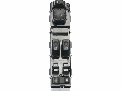 $153.57 • Buy Left Window Switch For 2003-2006 Chevy Silverado 1500 2dr 2004 2005 P656ZG
