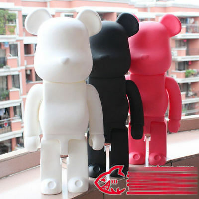 $99.90 • Buy High Quality 52 Cm 700% Bearbrick DIY Fashion Toy For Collectors Medicom Toy 21