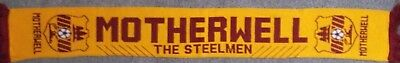 Motherwell Fc Scarf • 10.99£