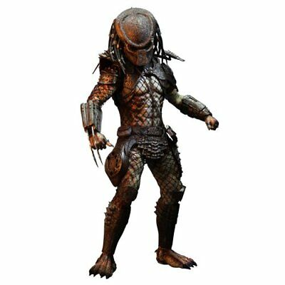 $ CDN552.50 • Buy Hot Toys Predator 2 Movie Masterpiece City Hunter Predator Collectible Figure
