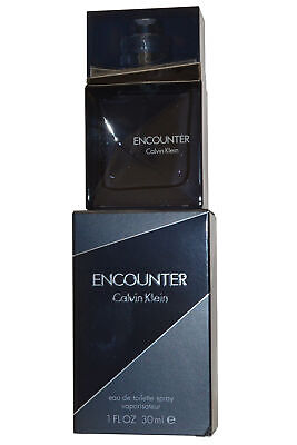 £18.89 • Buy Calvin Klein Encounter EDT Eau De Toilette Spray 30ml Mens Fragrance