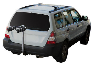 AU194.95 • Buy Prorack Access Towball Mast 4 Bike Carrier PR3301