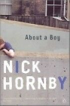 About A Boy, Nick Hornby, Used; Good Book • 2.74£