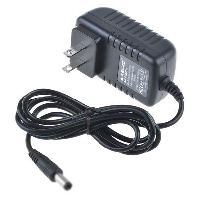 $7.85 • Buy AC/DC Adapter Charger For M Audio Firewire 410 Mobile Power Supply Cord Cable