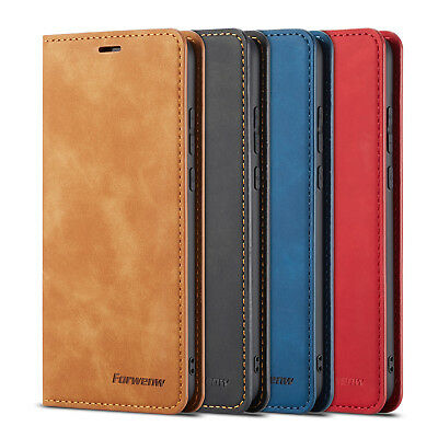 Fashion Case For HUAWEI P20 Pro Mate20 Lite Leather Flip Wallet Stand Card Cover • 2.99£