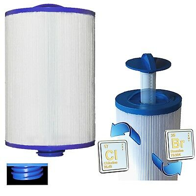SaniStream Filter PWW50 6CH-940 Spaform Aegean Superior Catalina Sunbelt Hot Tub • 41.04£