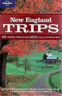 £2.73 • Buy New England Trips (Lonely Planet Country & Regional Guides), Clark, Gregor & Eld