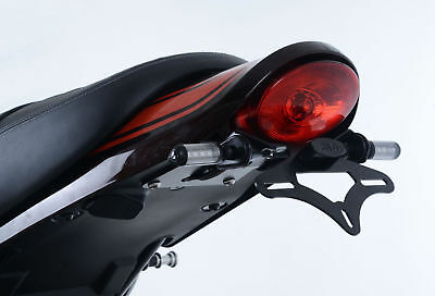 AU169.26 • Buy Kawasaki Z900RS 2018 R&G Racing Motorcycle Tail Tidy Licence Plate Holder