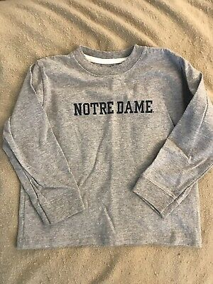 Notre Dame T Shirts Compare Prices On Dealsan Com